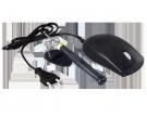 Паяльник Мини (питание через адаптер) 5V/10 Вт (ZD-20F) REXANT