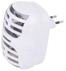 REXANT устройство с ультрафиолетовой лампой для уничтожения летающих насекомых