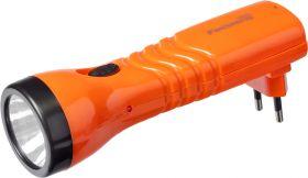 FOCUSray 1200 1W 1/36/72 аккумуляторный фонарь