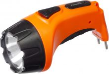 FOCUSray 1210 1W 1/24/48 аккумуляторный фонарь